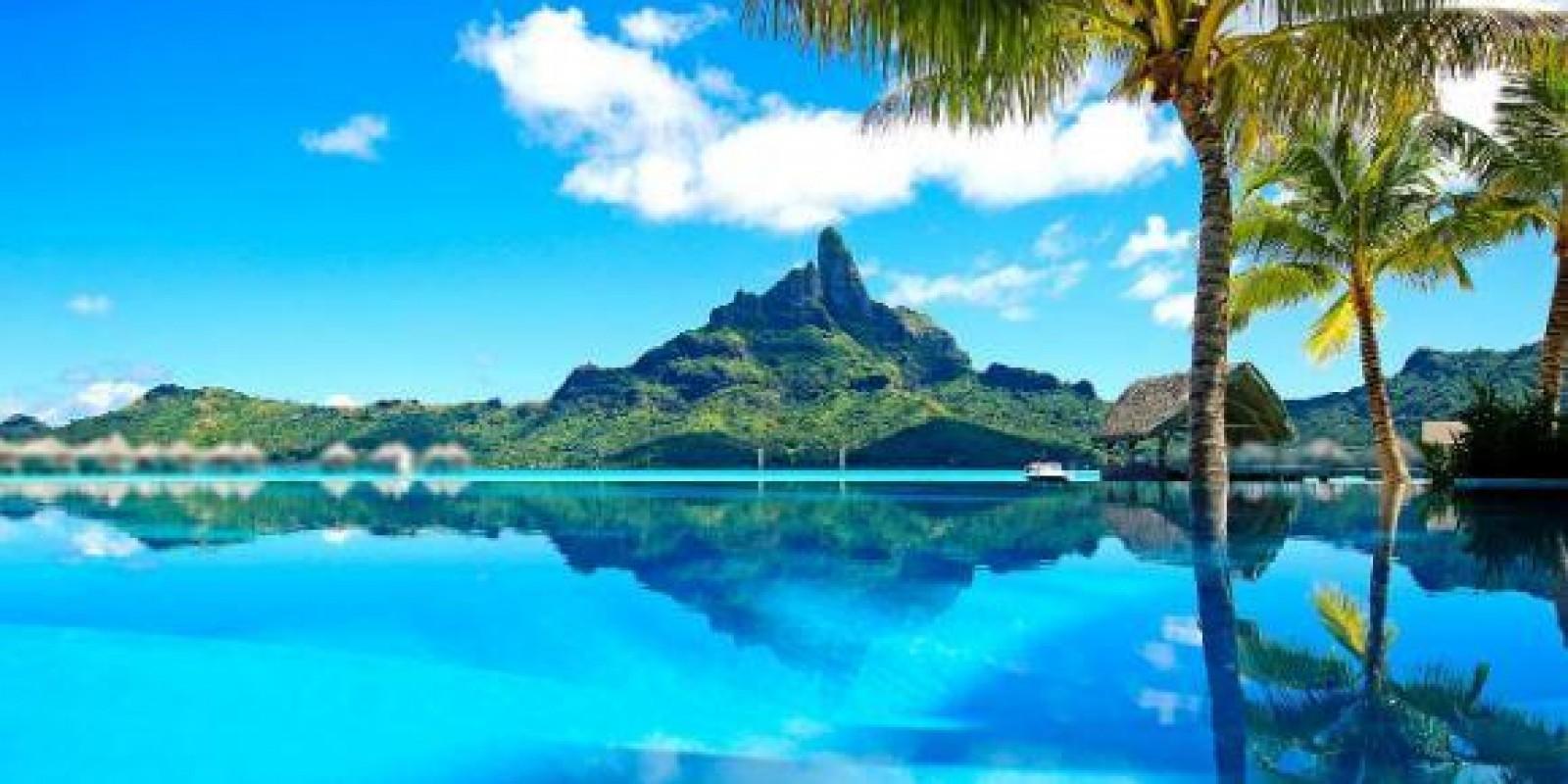 COVID-19: Companhia aérea deve providenciar retorno ao Brasil de casal em lua de mel na Polinésia Francesa