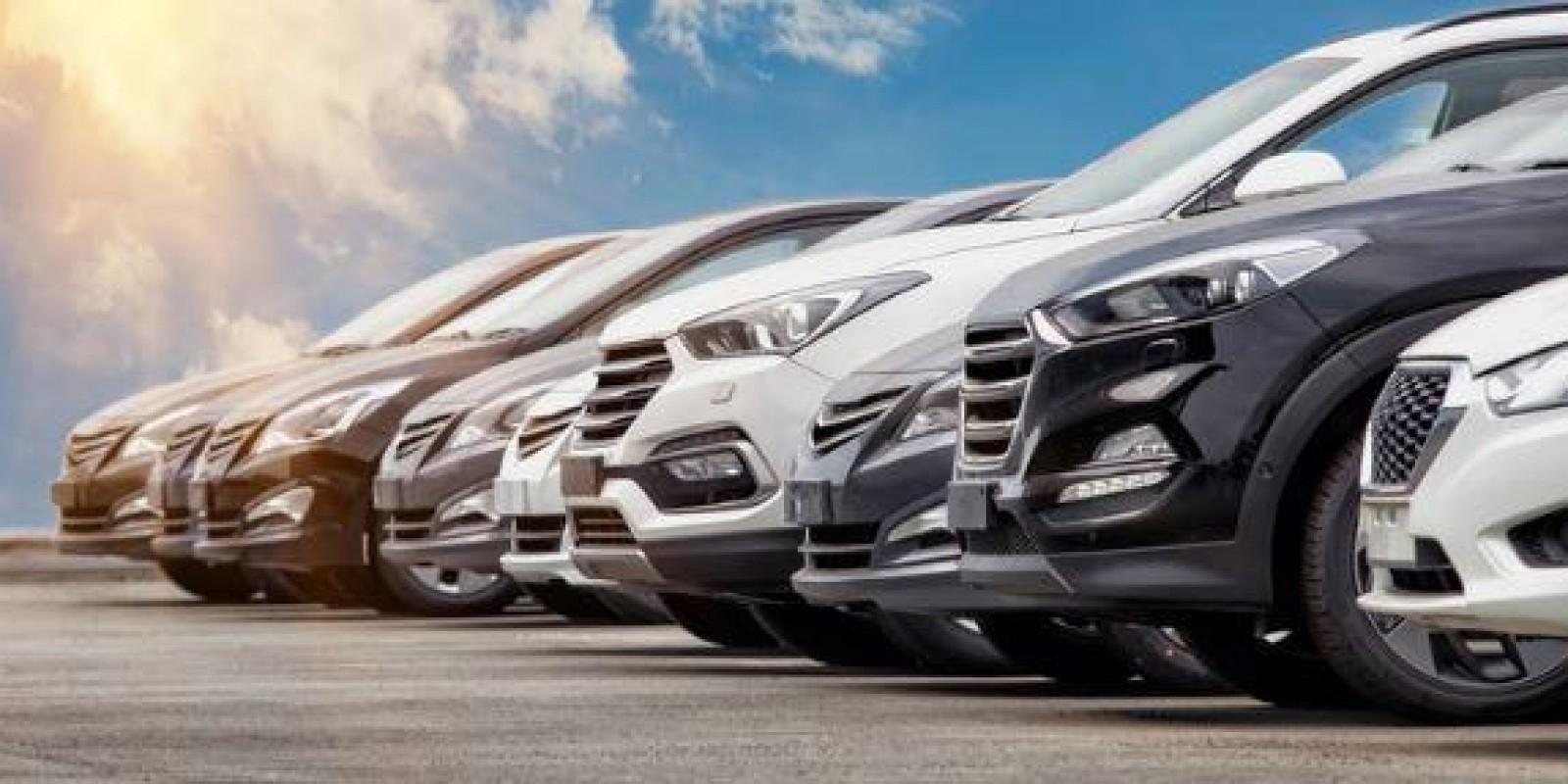 STF: Locadora deve pagar ICMS se revender veículos antes de um ano