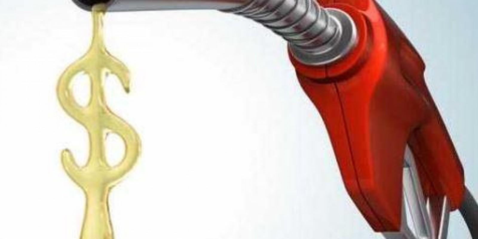 STJ: ICMS não incide na dilatação de combustível em razão do calor